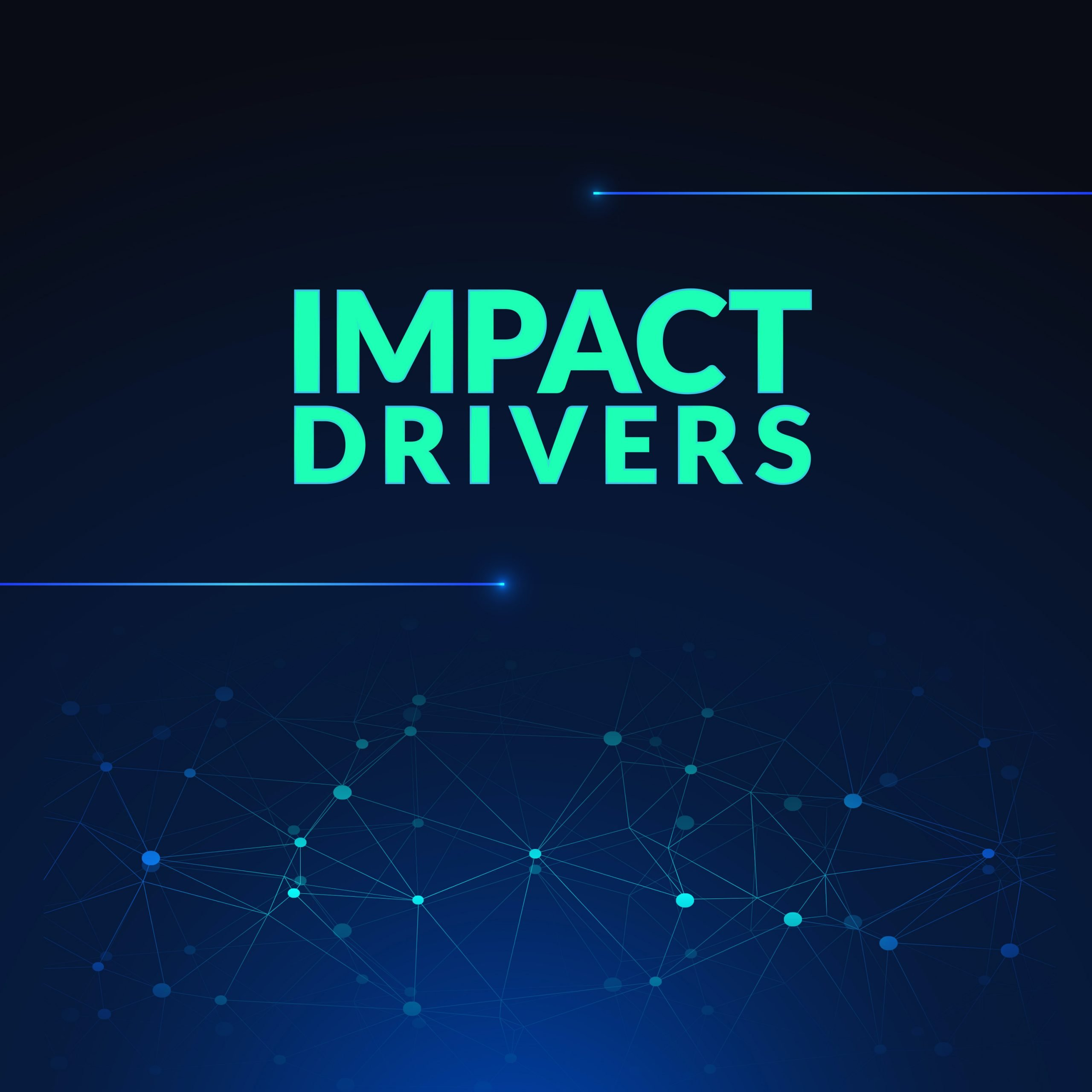 Impact Drivers podcast icon
