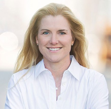 Image of Margaret O'Mara
